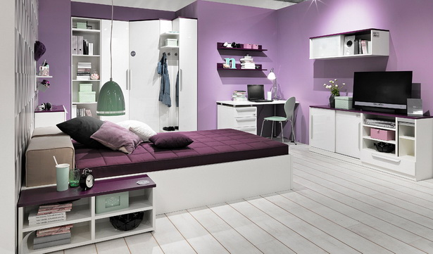 m dchen jugendzimmer. Black Bedroom Furniture Sets. Home Design Ideas