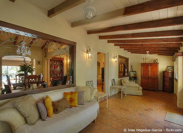 mediterranes wohnen ideen. Black Bedroom Furniture Sets. Home Design Ideas