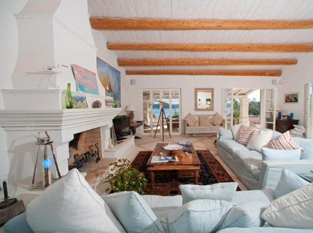 Mediterrane Farben Fürs Wohnzimmer : mediterranes wohnzimmer ~ Markanthonyermac.com Haus und Dekorationen