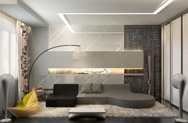 Modern wohnzimmer einrichten ~ Dayoop.com