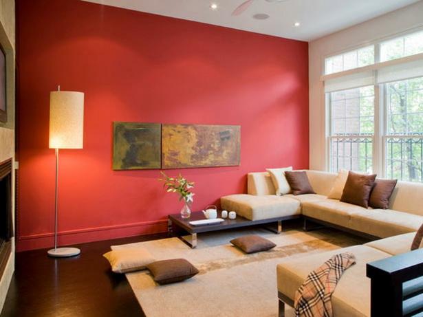 Moderne farben f r wohnzimmer - Moderne zimmer farben ...