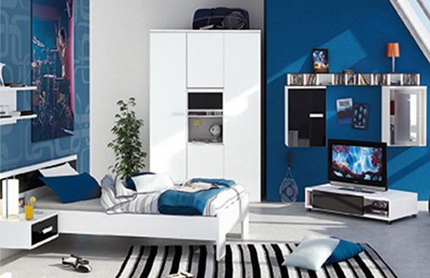 moderne jugendzimmer m bel. Black Bedroom Furniture Sets. Home Design Ideas
