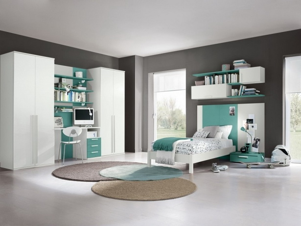 moderne jugendzimmer m bel. Black Bedroom Furniture Sets. Home Design Ideas