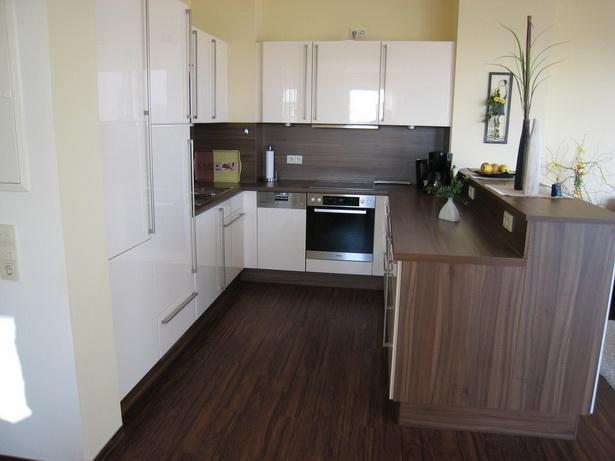 moderne k che. Black Bedroom Furniture Sets. Home Design Ideas
