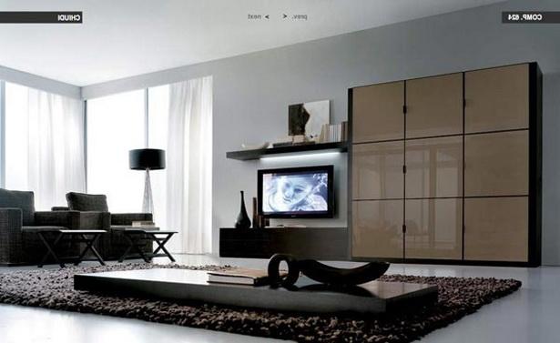 Moderne möbel wohnzimmer