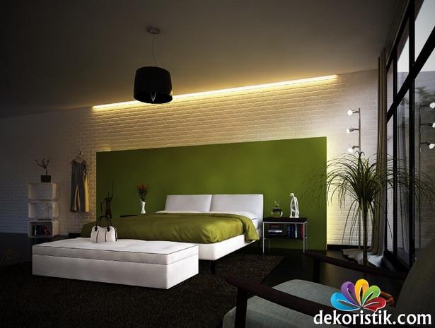 Moderne schlafzimmergestaltung - Schlafzimmergestaltung farben ...