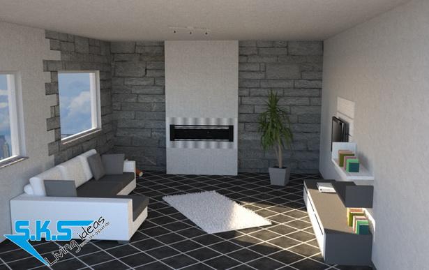 Wohnidee Wohnzimmer Modern moderne wohnideen wohnzimmer