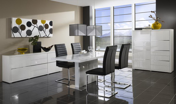 Moderne Wohnzimmereinrichtungen
