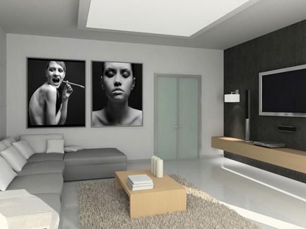 Muster wohnzimmer - Wohnzimmer muster ...