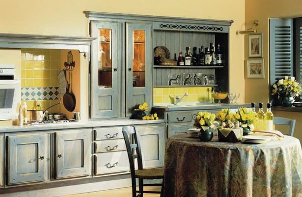 nostalgie k chen. Black Bedroom Furniture Sets. Home Design Ideas