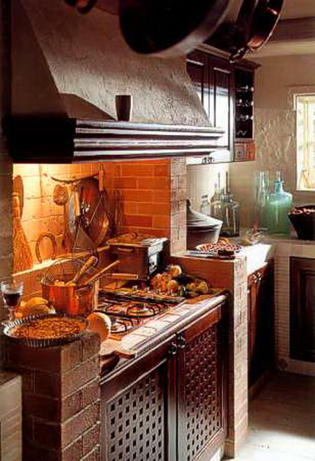 Nostalgie küchen