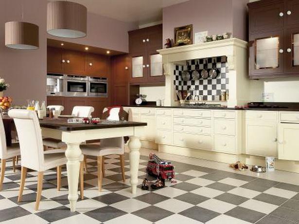 Nostalgische küchen