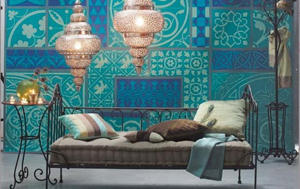 orientalische einrichtungsideen. Black Bedroom Furniture Sets. Home Design Ideas