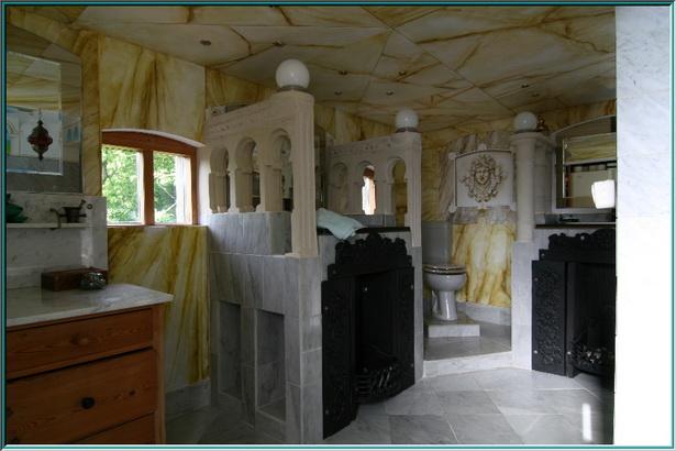 Orientalische raumgestaltung - Raumgestaltung badezimmer ...