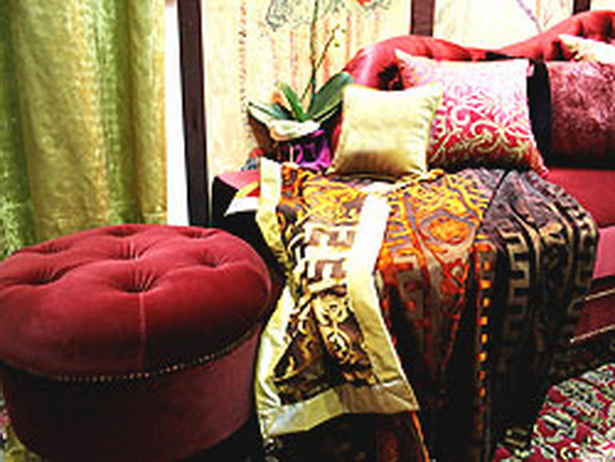 orientalische raumgestaltung. Black Bedroom Furniture Sets. Home Design Ideas