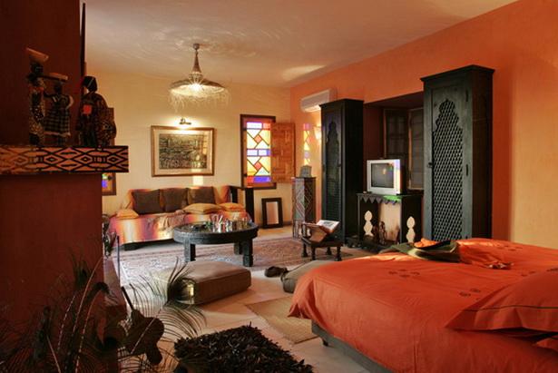 Schlafzimmer Orientalisch Einrichten ~ Inspiration Layout In Ihrem