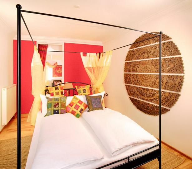 Orientalische schlafzimmer for Raumgestaltung orientalisch