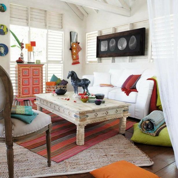 Wohnzimmer Ideen Orientalisch: Orientalische Wohnzimmer