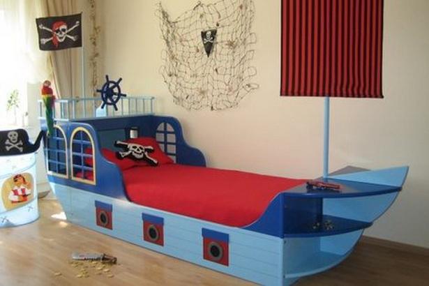 Piraten kinderzimmer gestalten for Kinderspielzimmer einrichten