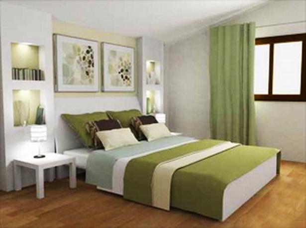 Raumgestaltung schlafzimmer farben - Dekotipps schlafzimmer ...