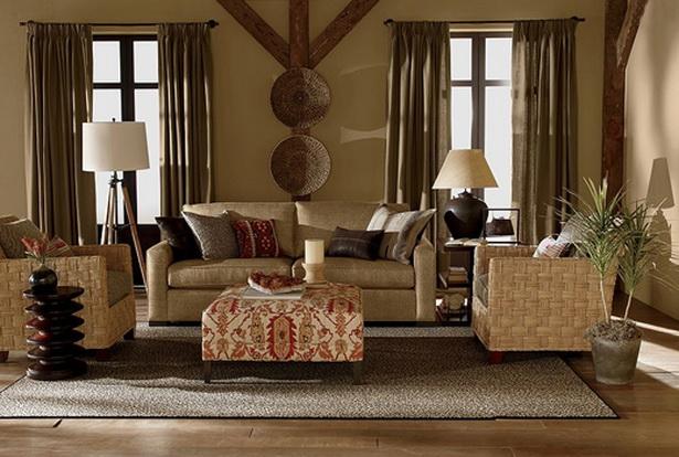 Raumideen wohnzimmer - Wohnzimmer design ...