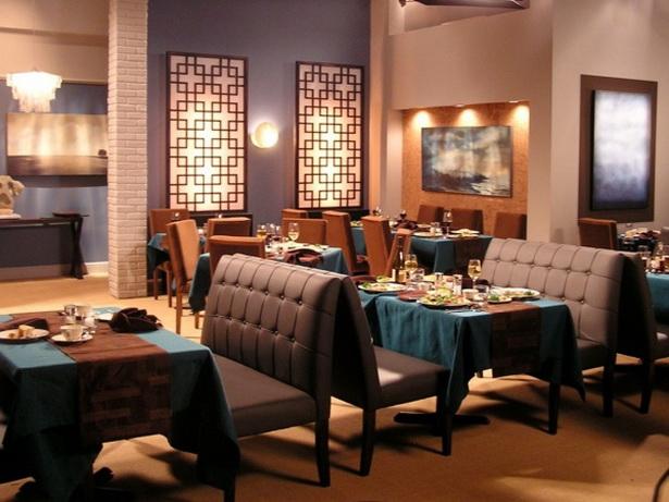 Restaurant einrichtungsideen