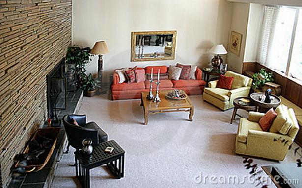 Retro Wohnzimmer retro wohnzimmer