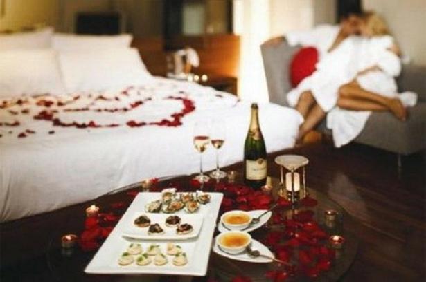 anzeige - Romantische Schlafzimmer Bilder