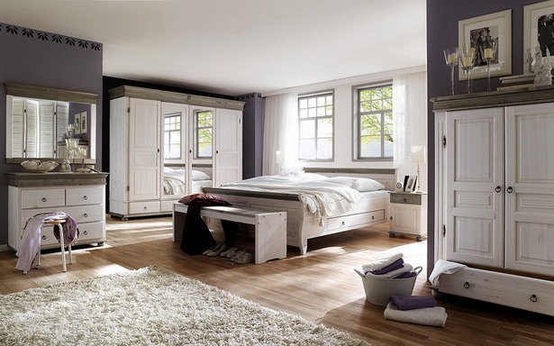 romantische schlafzimmer. Black Bedroom Furniture Sets. Home Design Ideas