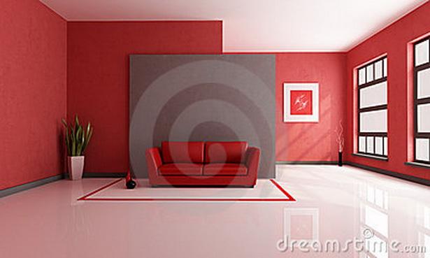 rotes wohnzimmer. Black Bedroom Furniture Sets. Home Design Ideas