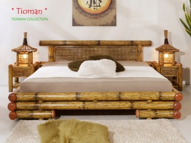 Schlafzimmer bambus - Bambus pflegen zimmer ...