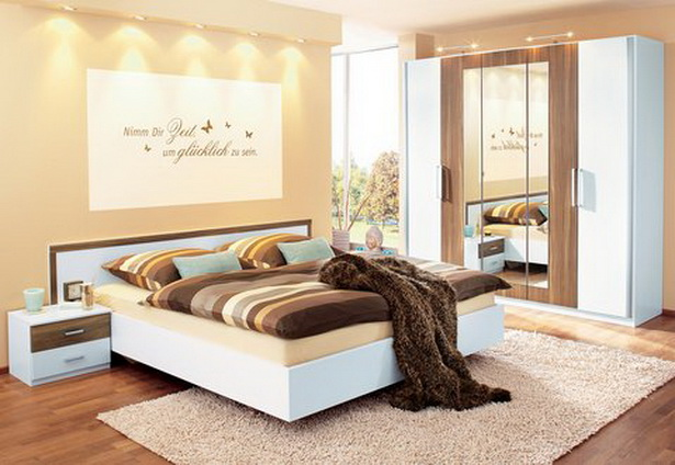 schlafzimmer farben beispiele. Black Bedroom Furniture Sets. Home Design Ideas