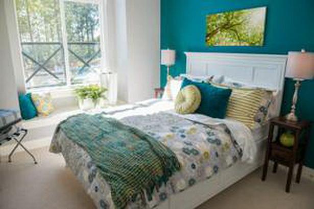 Schlafzimmer farbgestaltung