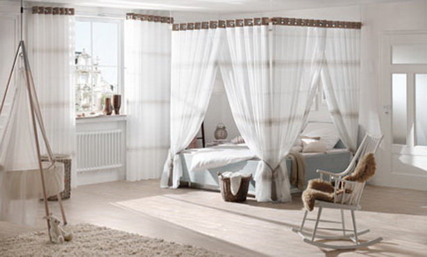 schlafzimmer gardinen. Black Bedroom Furniture Sets. Home Design Ideas