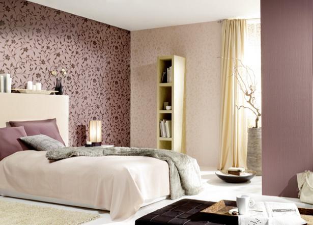 Schlafzimmer gestalten farbe