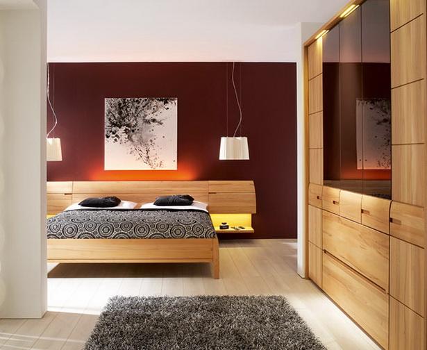 schlafzimmer gestalten farbe. Black Bedroom Furniture Sets. Home Design Ideas