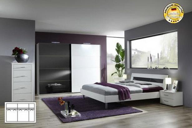 schlafzimmer grau. Black Bedroom Furniture Sets. Home Design Ideas