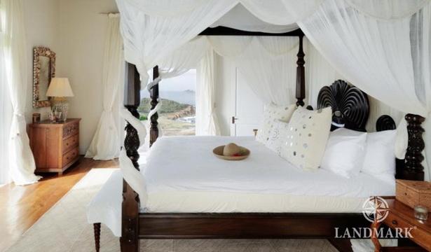 schlafzimmer himmelbett. Black Bedroom Furniture Sets. Home Design Ideas