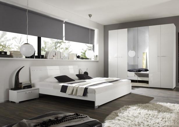Schlafzimmer hochglanz - Schlafzimmer hochglanz ...