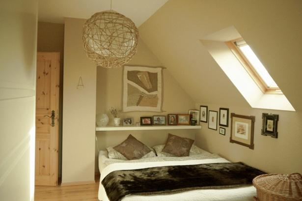 Schlafzimmer ideen dachgeschoss ~ Ideen für die Innenarchitektur ...