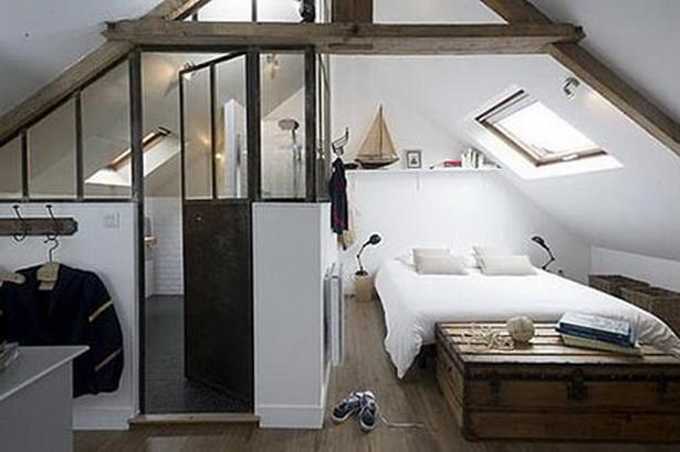 Einrichten Schlafzimmer Dachgeschoss : schlafzimmer dachgeschoss ...