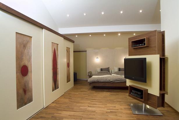 Schlafzimmer im dachgeschoss - Dachgeschoss schlafzimmer ...