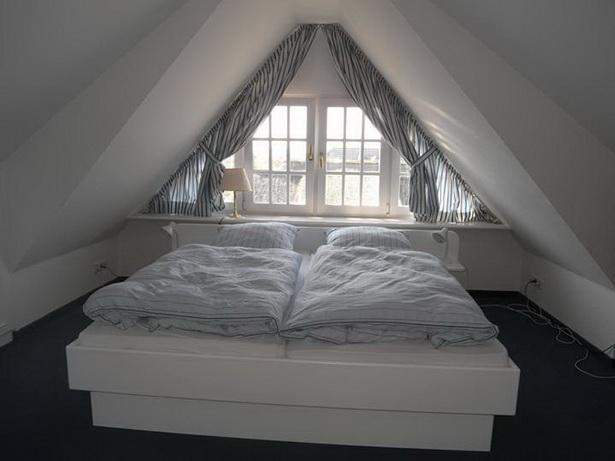 Schlafzimmer im dachgeschoss for Schlafzimmer dachgeschoss
