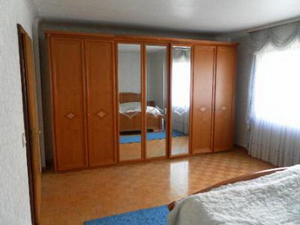 schlafzimmer kirschbaum