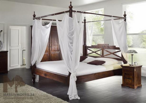 schlafzimmer kolonialstil. Black Bedroom Furniture Sets. Home Design Ideas