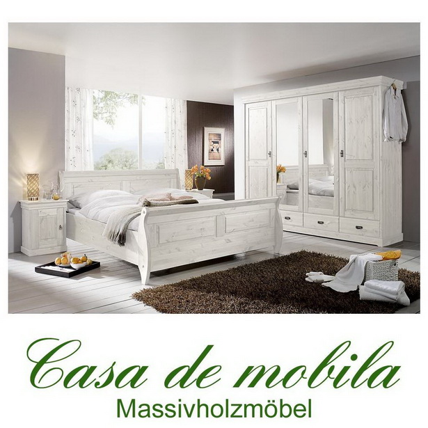 schlafzimmer landhausstil wei neuesten design kollektionen f r die familien. Black Bedroom Furniture Sets. Home Design Ideas