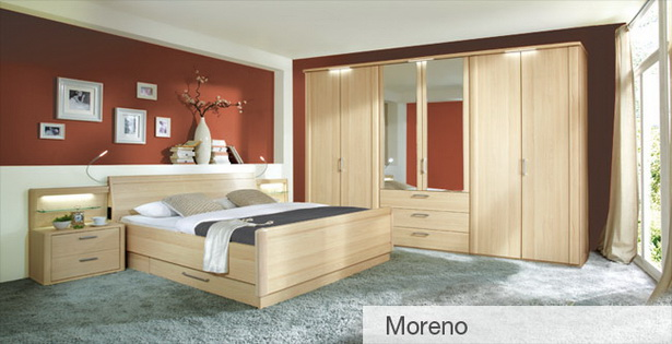 Schlafzimmer loddenkemper
