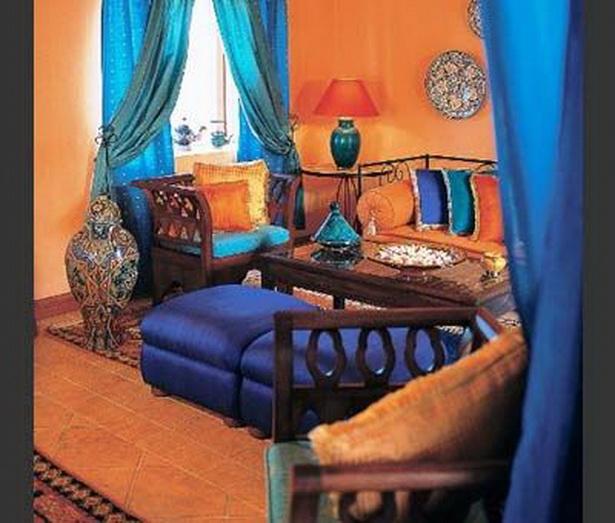 Schlafzimmer Orientalisch