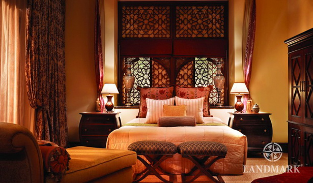schlafzimmer orientalisch. Black Bedroom Furniture Sets. Home Design Ideas