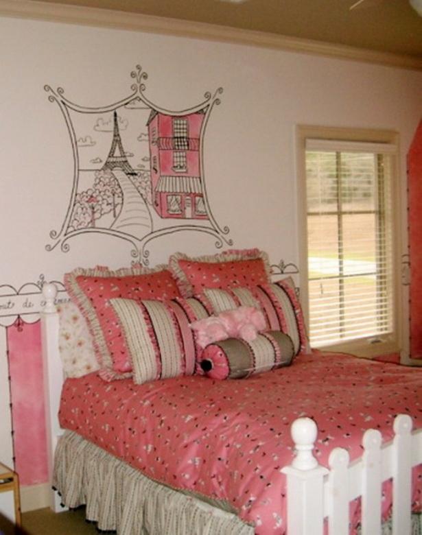 schlafzimmer romantisch gestalten. Black Bedroom Furniture Sets. Home Design Ideas